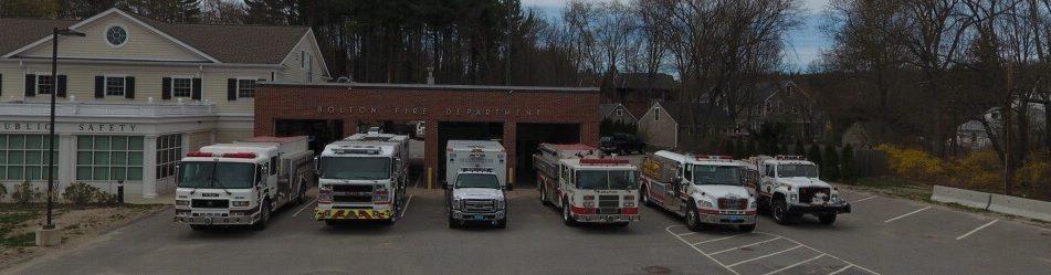 Bolton Volunteer Fire Association